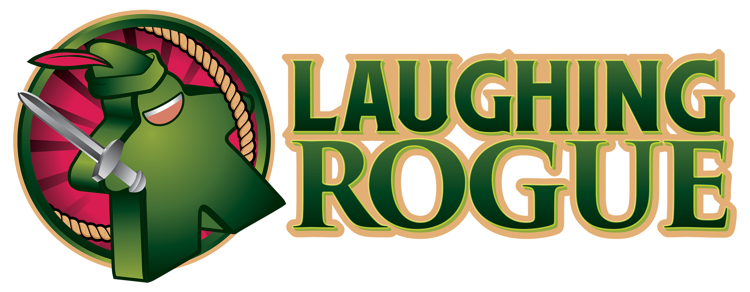 Laughing Rogue