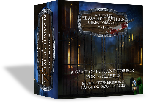 Slaughterville Director's Cut!